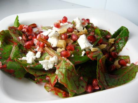 pom-salad